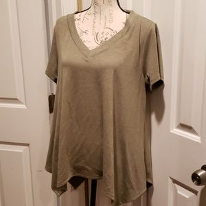 NWOT Ladies top